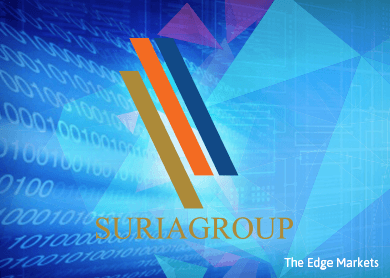 Insider Asia's Stock Of The Day: Suria Capital