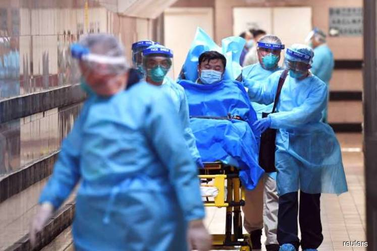 China Virus Death Toll Increases to 25 as Travel Limits Expanded