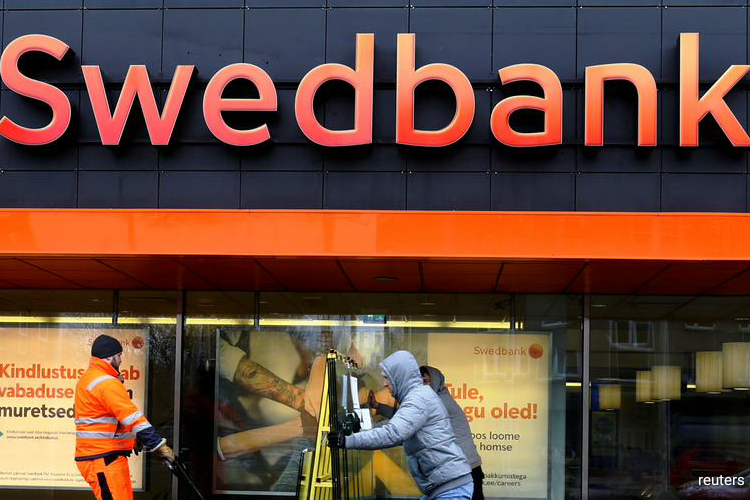 Swedish bank SEB missed money laundering 'red flags' in Estonia: TV report