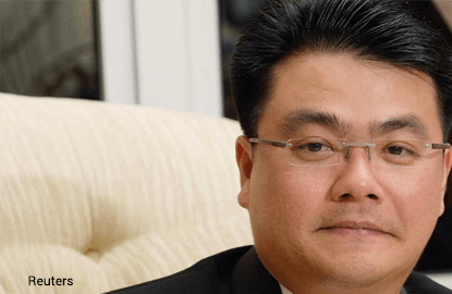 Algorithm economy will further unleash the power of the digital economy, says Tencent's SY Lau