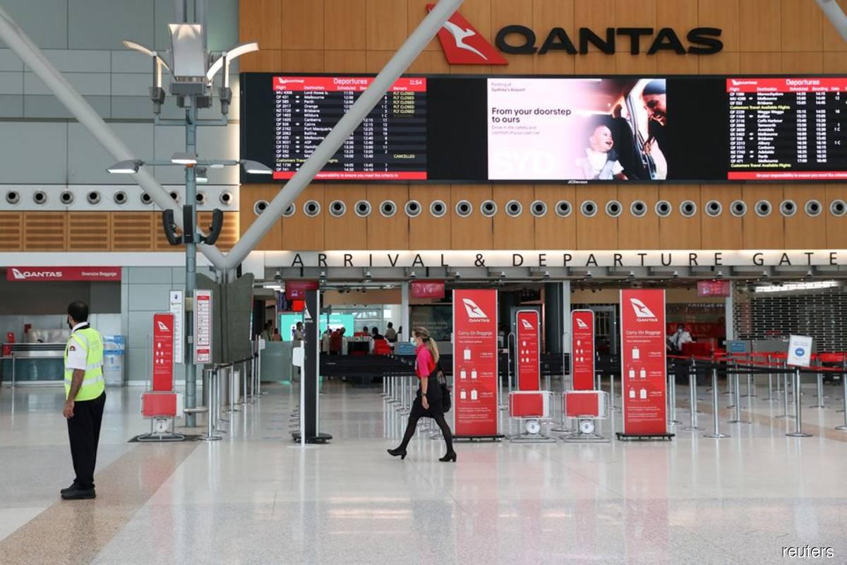 Sydney Airport gets US$16.7b buyout bid as investors take longer-term view on travel