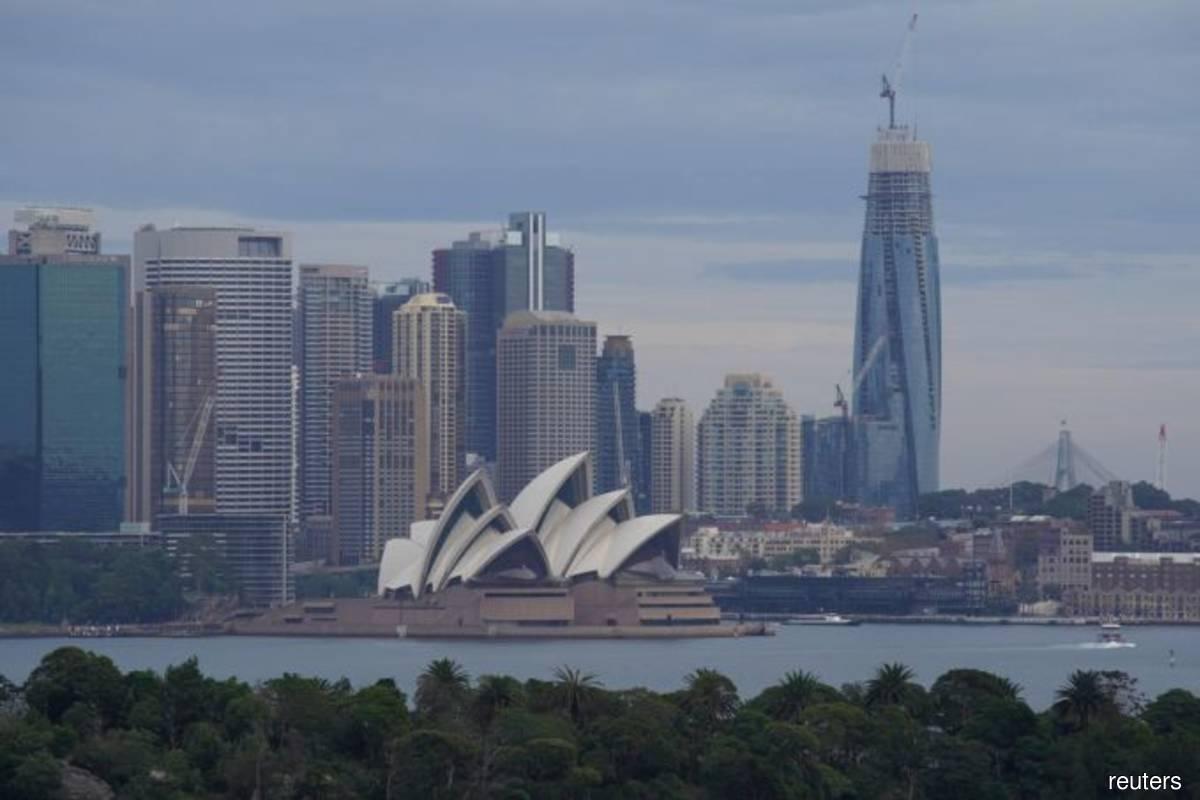 Australia not seeing much upward pressure on wages, prices — RBA