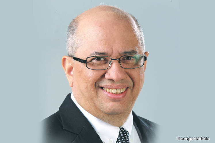 Syed Hussian to replace Mohd Nasir as Media Prima group chairman