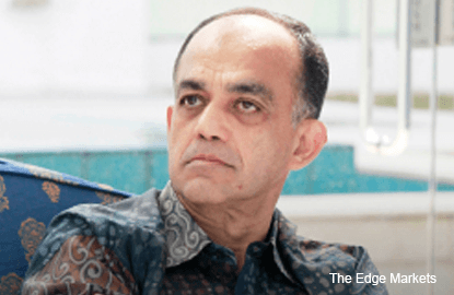 Syed Mokhtar, Cofco could buy into FGV — report