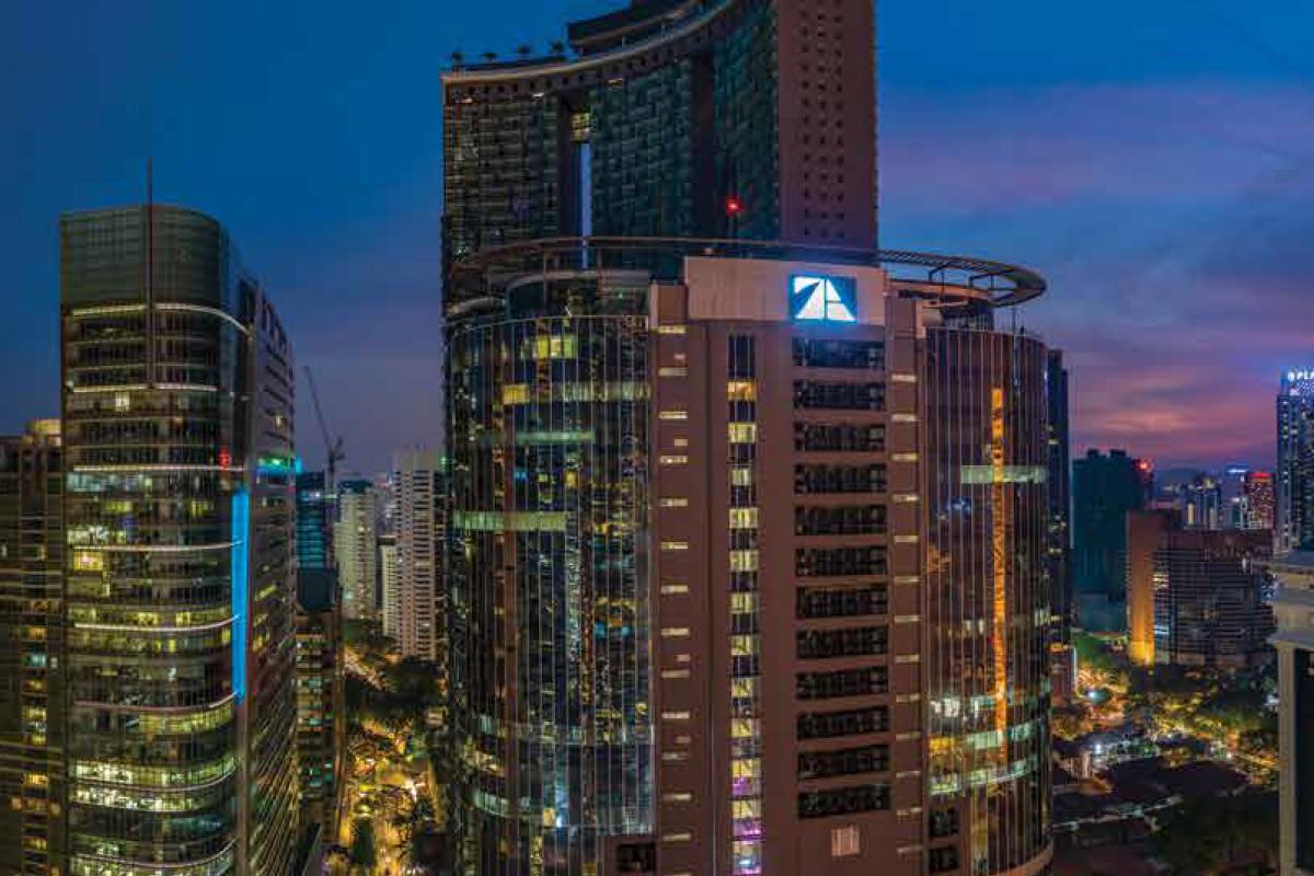 TA Enterprise receives 94.38% acceptance for takeover offer for TA Global