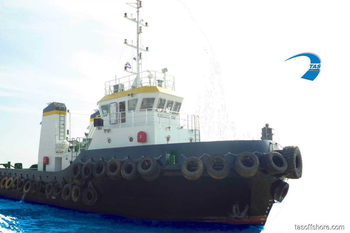 TAS Offshore to lose RM70m for contract cancellation