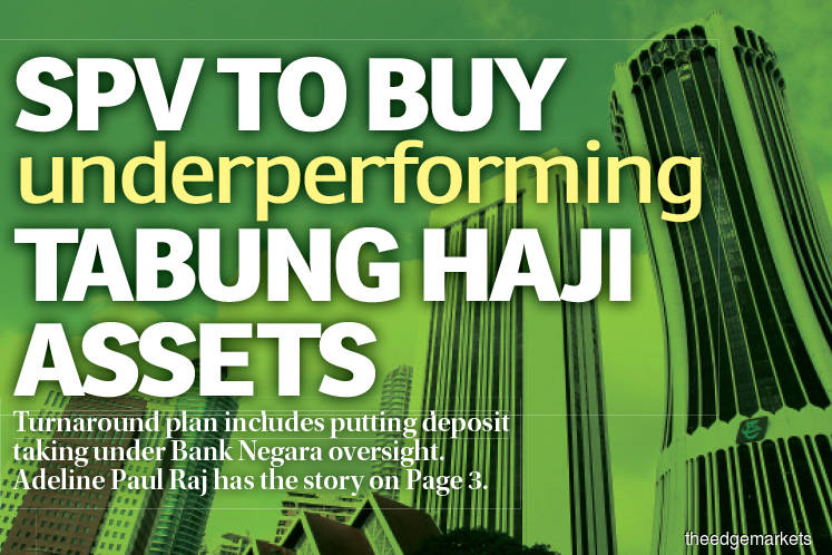 Tabung Haji set to sell TRX land bought from 1MDB