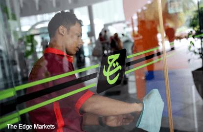 Tabung Haji reserves in the red, warns Bank Negara