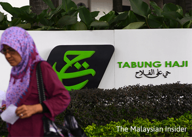 Tabung Haji's trouble is Umno's trouble, but opposition not milking it right