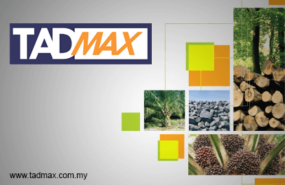Tadmax says 'unable to confirm' status of RM3b power plant