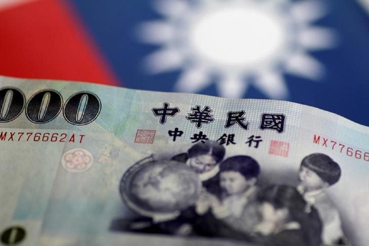 Eyes on Trump as data boosts Taiwan dollar, won