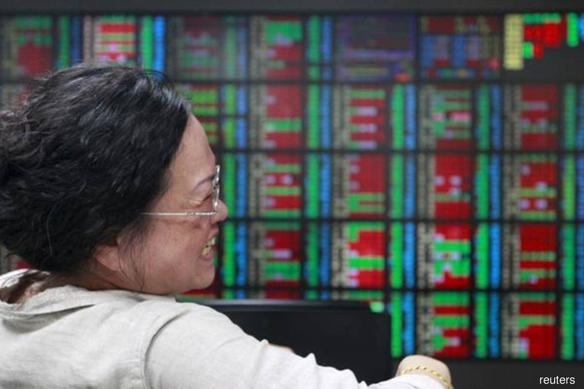 SMIC curbs help South Korean, Taiwan stocks after Chinese data boost