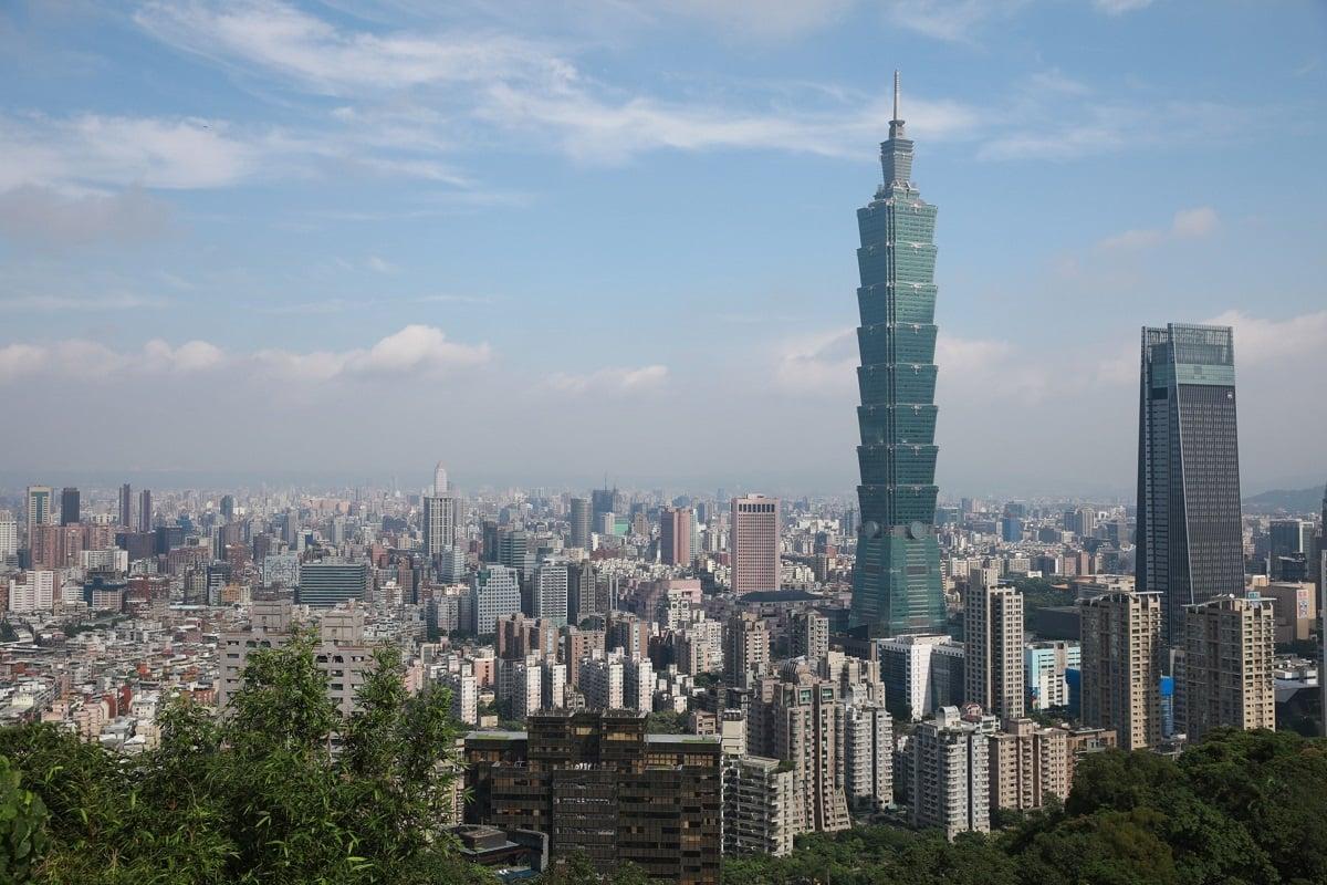 Growing distrust of China brings US$38b Taiwan windfall