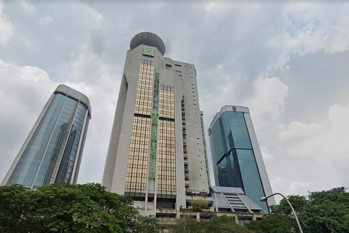 Syarikat Takaful up 6% on firm 4Q earnings, positive outlook