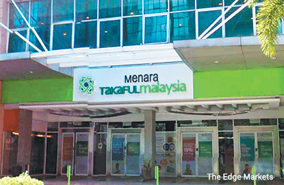Takaful's family unit chalks up rapid contribution growth