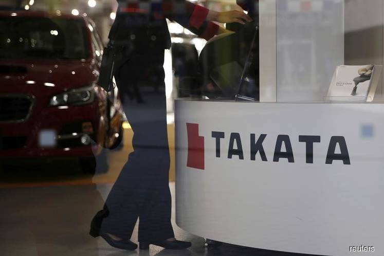 Australian watchdog calls for 20,000 cars with Takata airbags to be kept off roads