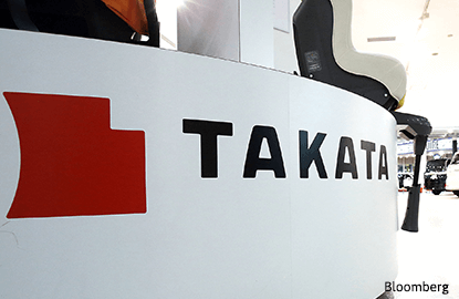 Bain Capital joins KSS in bid plan for air bag maker Takata - source