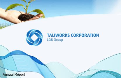 Taliworks 2Q net profit rises 8 times on one-off gain, pays 2 sen dividend