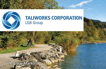 LGB Taliworks Consortium bags RM75.87m Langat 2 reservoir job