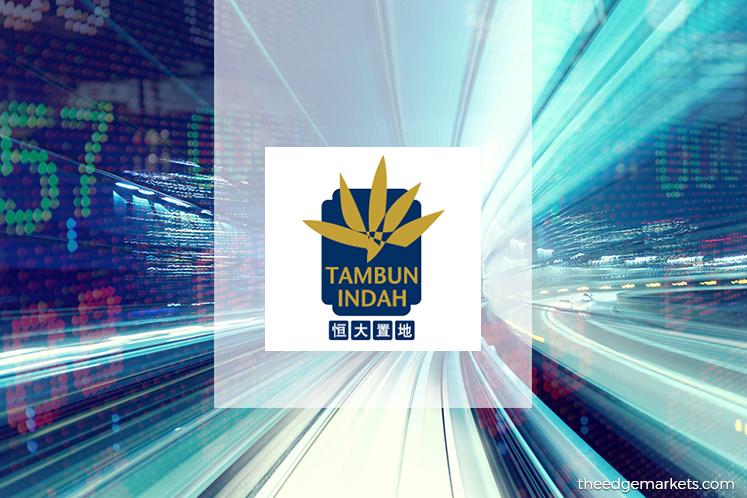 Stock With Momentum: Tambun Indah Land Bhd