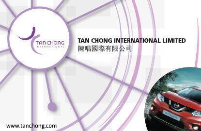 SINGAPORE (Aug 29): Tan Chong International posted earnings of HK$119 million ($20.9 million) for 1H16, a 30.9% decrease from the earnings of HK$172.3 million in 1H15.  But gross margins declined as the Japanese Yen appreciated by 13% on average against its operating currencies.  There were also increases in distribution costs from its complete built-up market segments, and the incremental cost incurred in scaling up its complete knock-down operations to gain market presence and traction.  Revenue rose 23.8