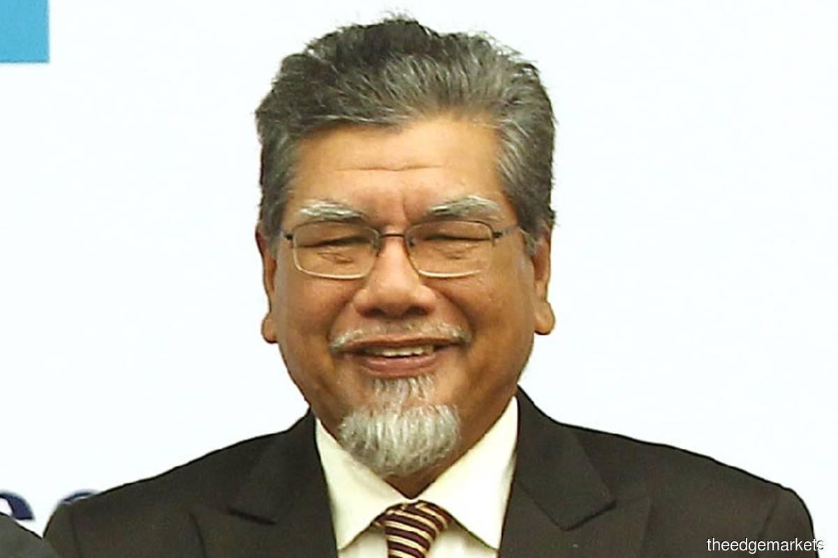 Tan Sri Abu Bakar Abdullah