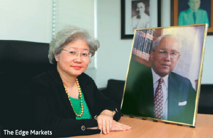 Cover Story: Datin Paduka Tan Siok Choo, chairman of United Malacca Bhd (Pt 3)