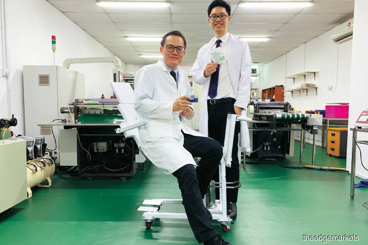Irrepressible doctor turned inventor