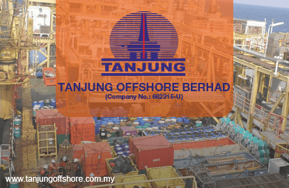 Tanjung Offshore to lower O&G contribution to 70% after diversification