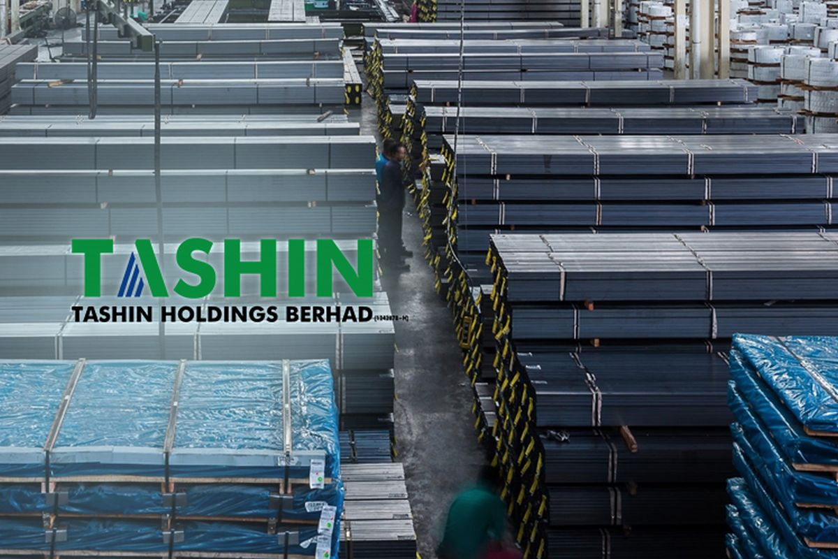 Tashin buys land and buildings in Penang to expand steel production
