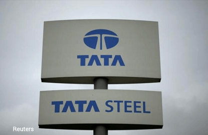 India's Tata Steel says in 'constructive discussions' with ThyssenKrupp
