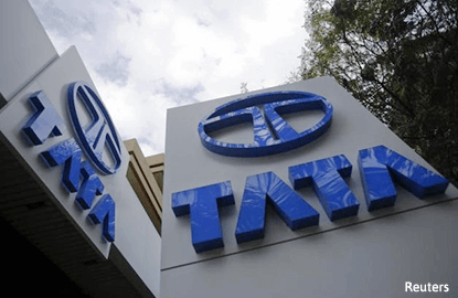 Three Tata execs quit, sources say, adding to uncertainty at Indian group
