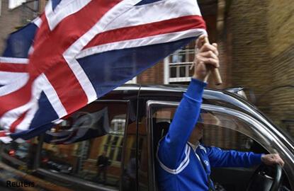 End of the British establishment