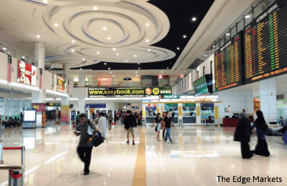 Maju's bus terminal put out to tender