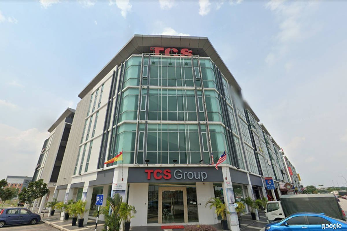 TCS Group jumps as much as 163% on ACE debut