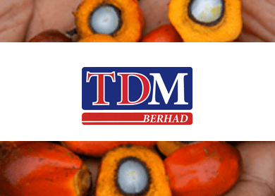 TDM CEO resigns on medical reasons