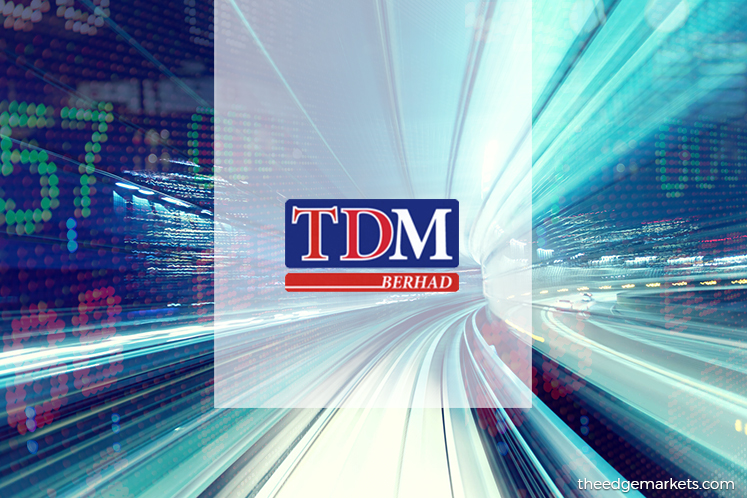 Stock With Momentum: TDM Bhd