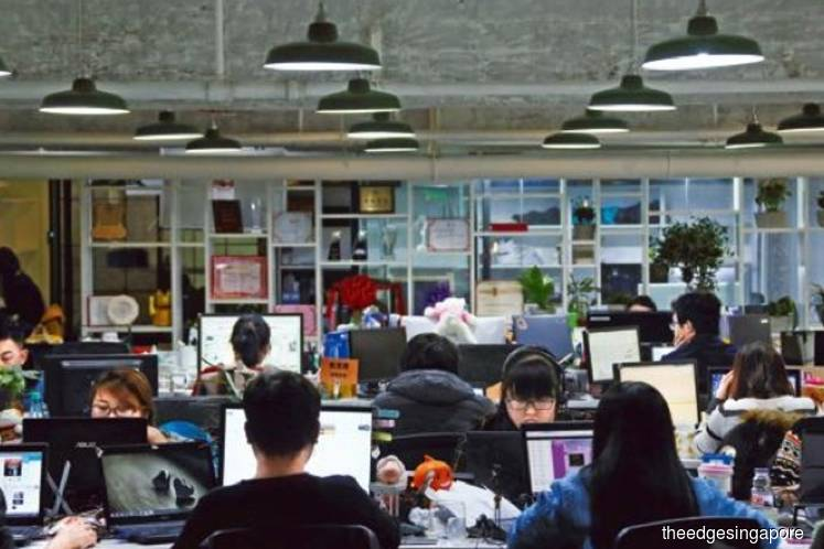 Singapore to pilot new programme to help high-potential tech firms bring in talent