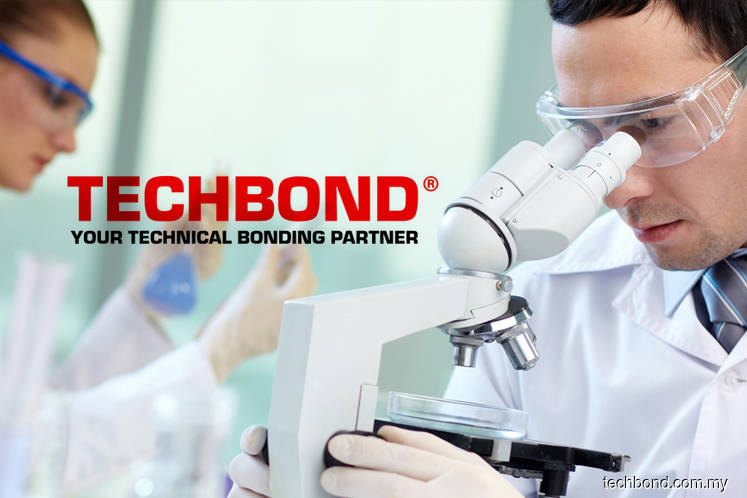 Techbond Group may rebound further, says RHB Retail Research