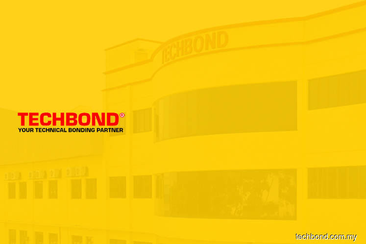 Techbond to spend US$2.7m to build Vietnam factory