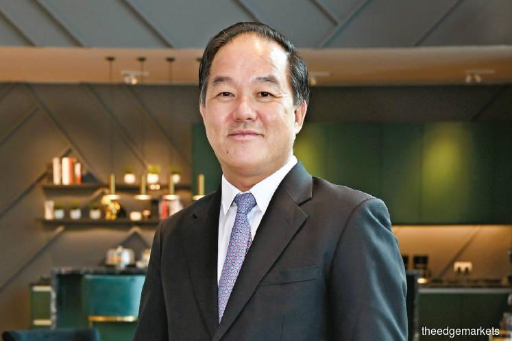 Kerjaya Prospek secures RM617m job, sees better prospects this year