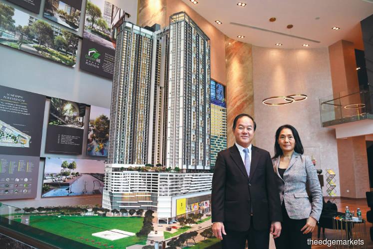 Kerjaya Prospek set to beat RM1.2b order book target