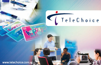 NRA Capital has some choice words on TeleChoice