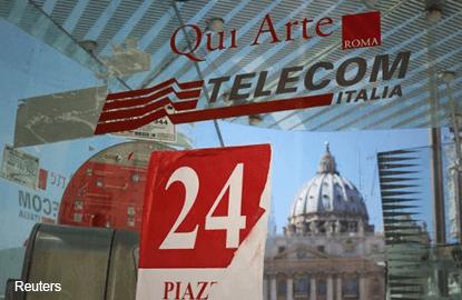 A Panglossian guide to valuing Telecom Italia