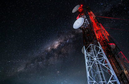 What drives dealmakers in global telecommunications?