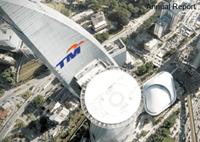Telekom Malaysia's 3Q net profit dips 12% to RM166.87m on forex exchange loss