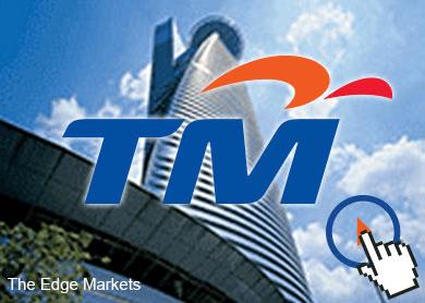 Telekom rises 1.55% on HSBB 2 talks