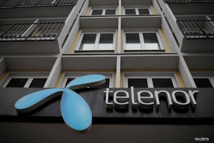 Norwegian telecom deal dials right numbers: Lisa Jucca & Clara Ferreira-Marques
