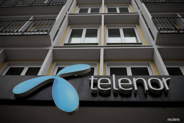 Telenor picks Ericsson for 5G, abandoning Huawei