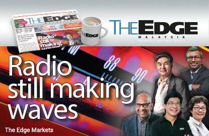 Radio – the medium that never grew old